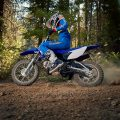 2019 TT-R110E Yamaha Trail Dirt Motorcycle