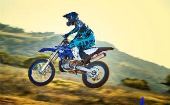 2019 YZ250 Yamaha Motocross