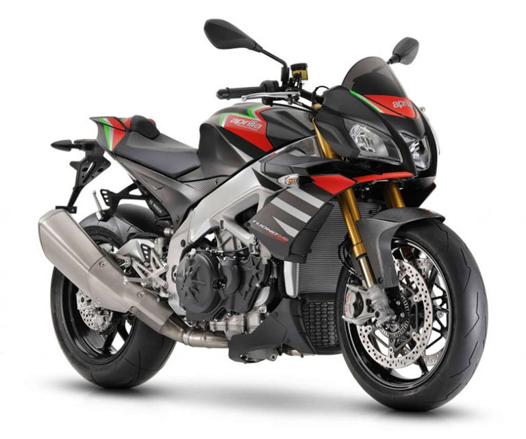 2020 Aprilia Tuono V4 1100 Factory Sports Bike Review Specs