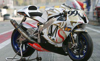 Top Ten Best 500cc MotoGP Bikes of All Times