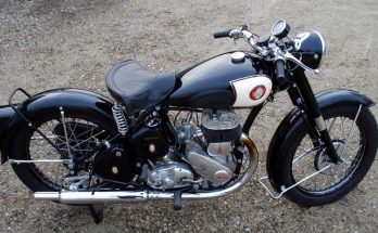 Top Ten Motorcycle Brand Names That Should be Revived