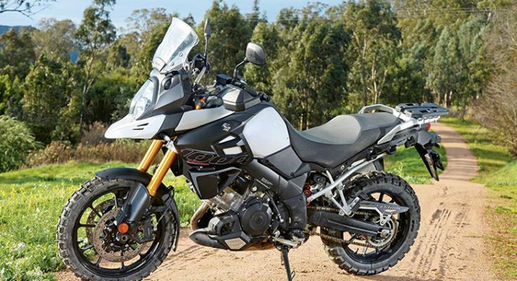 Top Ten Most Selling Suzuki Bikes of All Times