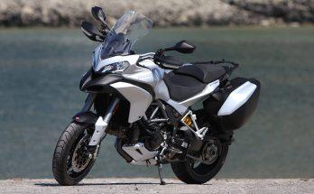 Top Ten Best Adventure Bikes Over 1000cc
