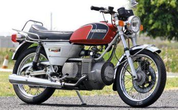 Top Ten Best Motorcycles with Wankel Engine