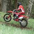 Honda 2019 CRF450RX Dirt Motorcycle