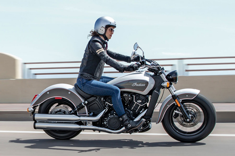 Top Ten Motorcycles with Lowest Seat Heights