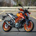 Top Ten Best Bikes under 500cc