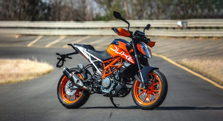 Top Ten Best Bikes under 500cc