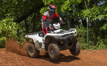 KingQuad 2019 Suzuki 500AXi Power Steering SE Utility ATV