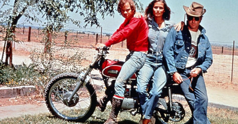 Top Ten Best Rated Movies on Motorcycling