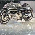 Top Ten Best Custom Motorcycles of All Times