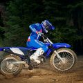TT-R230 2019 Yamaha Dirt Motorcycle