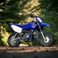 TT-R50E 2019 Yamaha Trail Dirt Motorcycle