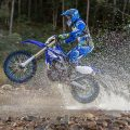 WR450F Yamaha 2019 Dirt Motorcycle
