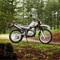 XT250 2019 Yamaha Dual Sports Motorcycle