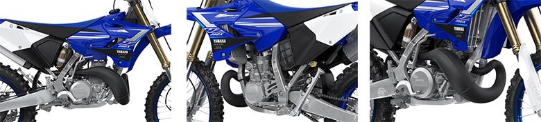 YZ250X 2019 Yamaha Motocross Specs