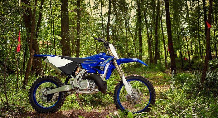 YZ250X 2019 Yamaha Motocross