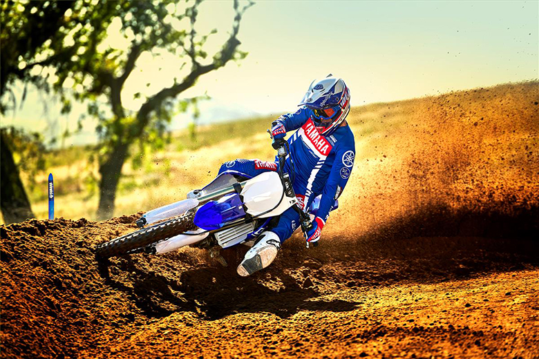 YZ450F 2019 Yamaha Powerful Dirt Motorcycle