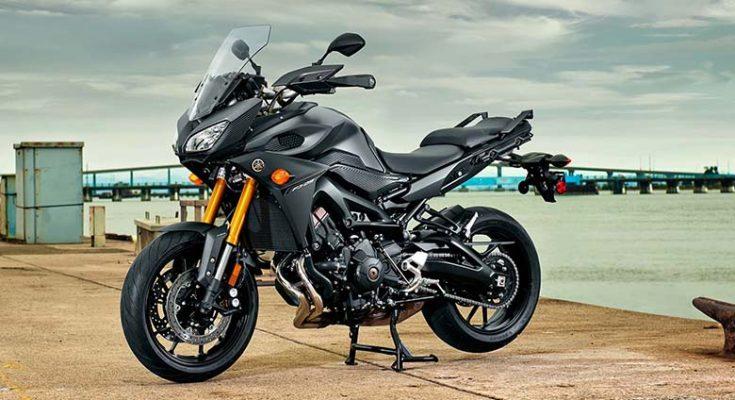 Top Ten Best Adventure Bikes under 1000cc