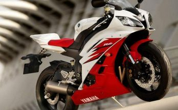 Top Ten Best 600cc Bikes of All Times