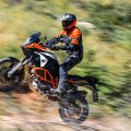 1090 Adventure R 2019 KTM Powerful Bike