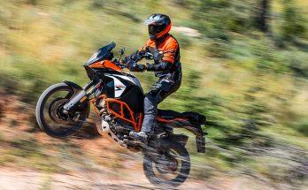1090 Adventure R 2019 KTM Powerful Bike