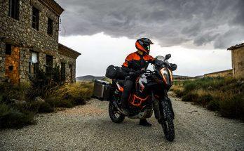 1290 Super Adventure R 2019 KTM Motorcycle