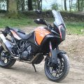 1290 Super Adventure S 2019 KTM Bike