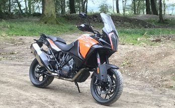 1290 Super Adventure S 2019 KTM Bike