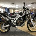 2019 Honda Africa Twin Adventure Sports DCT Bike