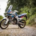 2019 Honda Africa Twin Adventure Sports Motorcycle