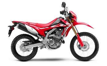2019 Honda CRF250L Dual Sports Bike