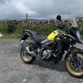 2019 V-Strom 650 Suzuki Adventure Bike