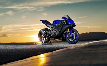 2019 YZF-R1 Yamaha Super Sports Motorcycle