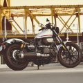 2019 Yamaha Bolt R-Spec Sports Heritage Bike