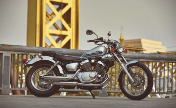 2019 Yamaha V Star 250 Sports Heritage Motorcycle