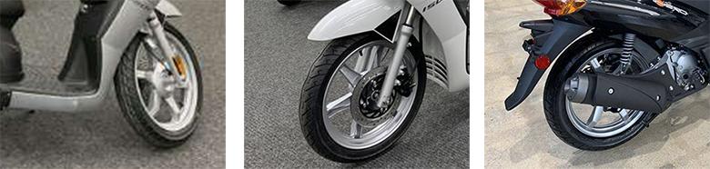 2020 Benelli Caffenero 150 Scooter Specs