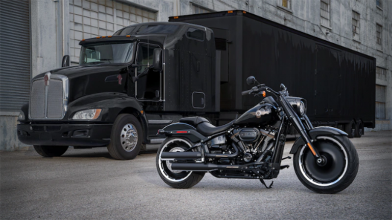 Harley-Davidson 2020 Fat Boy 114 Softail Review Specs Price