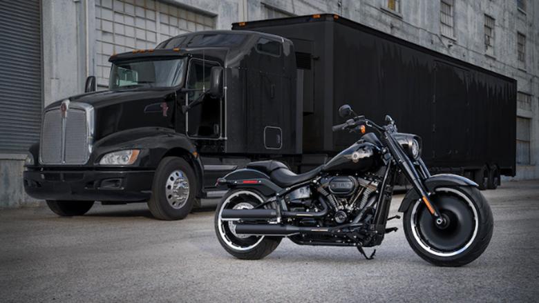Harley-Davidson 2020 Fat Boy 114 Softail Review Specs Price