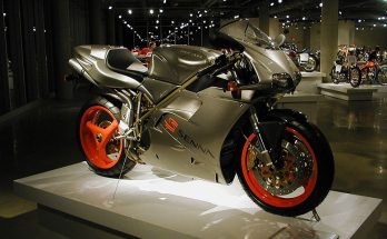 Top Ten Best Rated Limited Edition Ducati Motorcycles