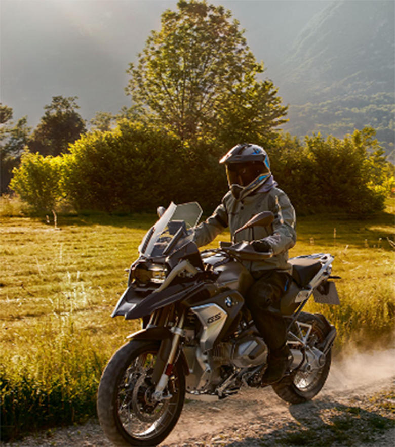 BMW 2019 R 1250 GS Powerful Adventure Motorcycle
