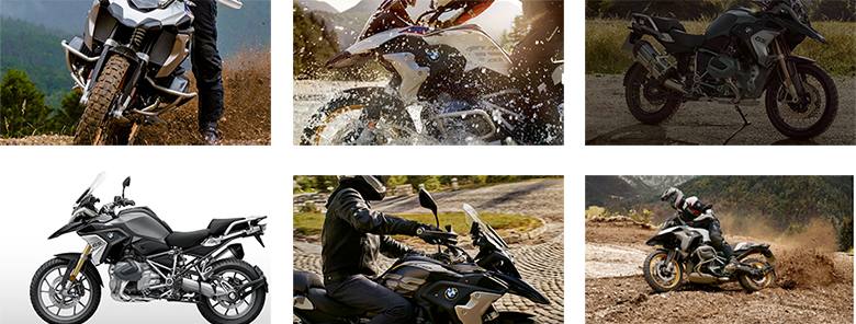 BMW 2019 R 1250 GS Powerful Adventure Motorcycle Specs