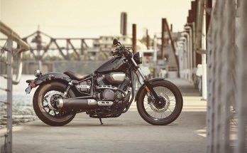 Bolt 2019 Yamaha Sports Heritage Motorcycle