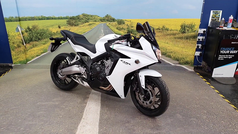 Top Ten Best Selling Honda Motorcycles of All Times
