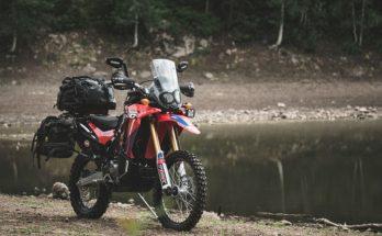 CRF250L Rally 2019 Honda Dual Sports Bike