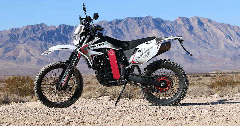 Top Ten Best Two Wheel Drive Bikes in the World