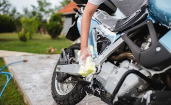 Top Ten Maintenance Tasks for Riders