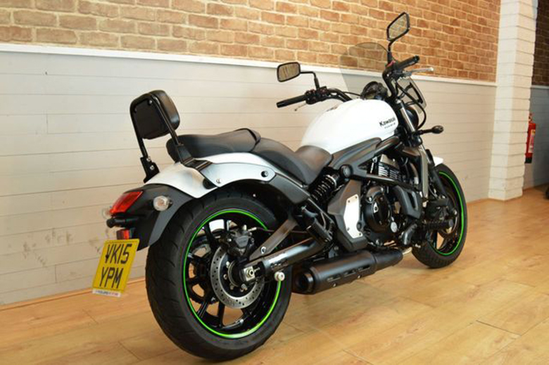 Top Ten Best Selling Kawasaki Motorcycles of All Times