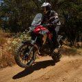 Honda 2019 CB500X ABS Adventure Motorcycle