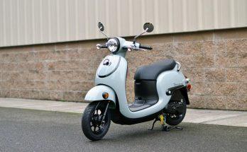 Honda 2019 Metropolitan Scooter